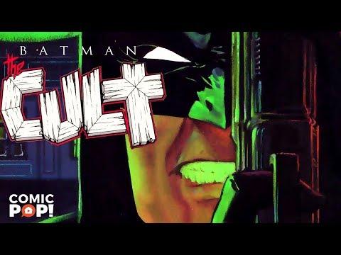 Batman Joins a Cult (Batman: The Cult) - Back Issues