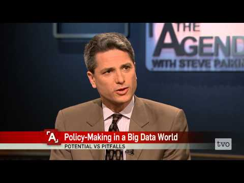 Policy-Making in a Big Data World