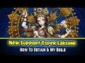 Final Fantasy Brave Exvius - Lakshmi! A New Esper Joins The Team!