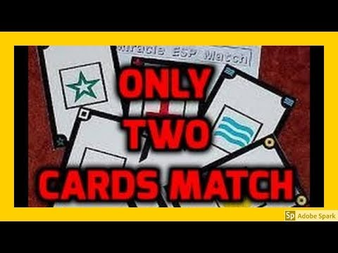 ONLINE MAGIC TRICKS TAMIL I ONLINE TAMIL MAGIC #132 I Only two cards match