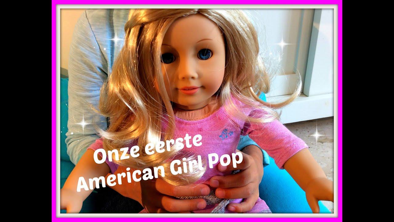 American Girl Pop kopen in Orlando