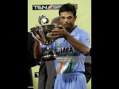 INDIA vs SRI LANKA FINAL |  Indian Oil Cup 2005 | RARE FULL MATCH HIGHLIGHTS
