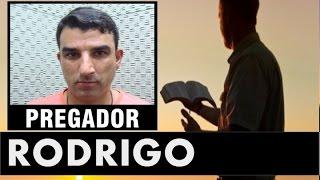 RÁDIO PES DE CRISTO - PREGADOR - RODRIGO MACIEL CARVALHO