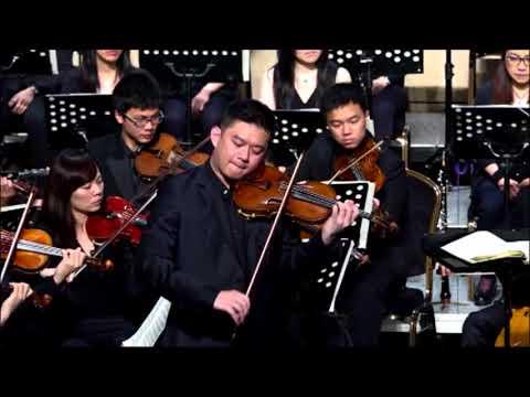 Pablo de Sarasate: Zigeunerweisen, Op. 20