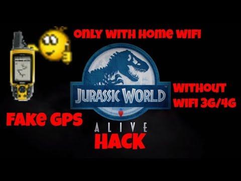 Jurassic World Hack | Unlimited Online Resources Generator |