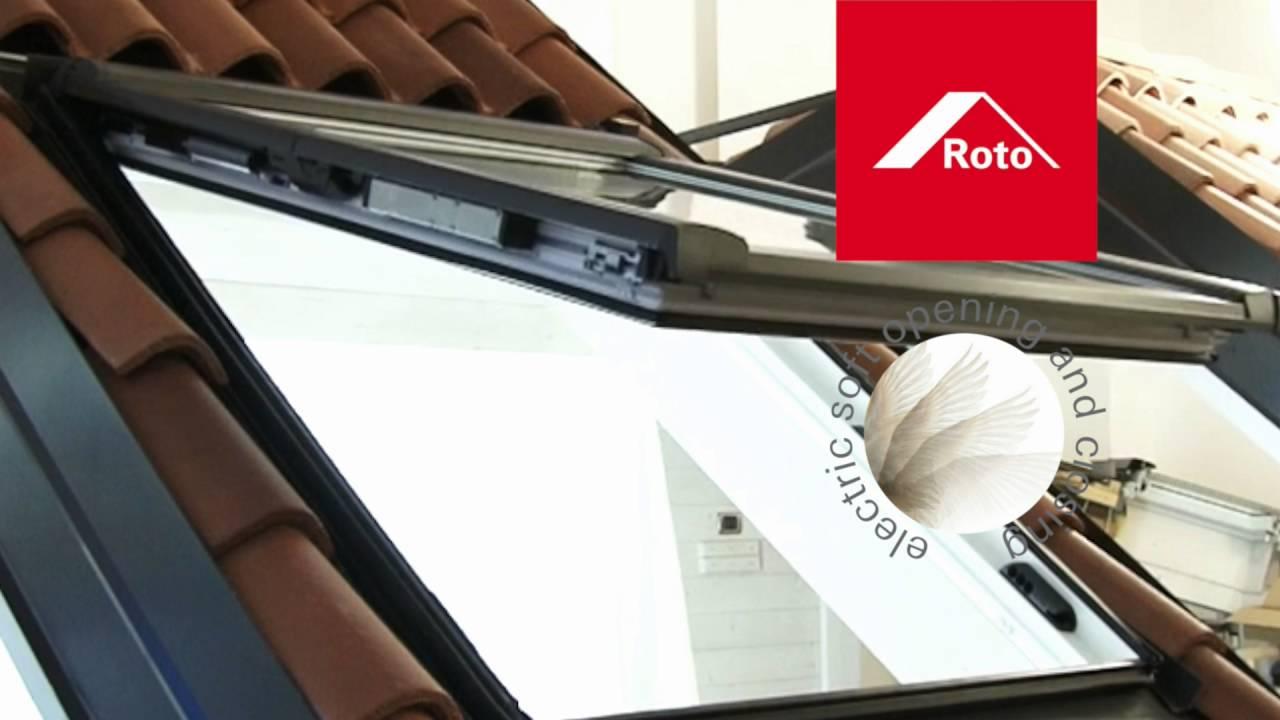 Roto i8 una finestra come terrazza sul cielo youtube - Una finestra sul cielo ...