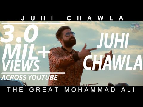JUHI CHAWLA | Official Music Video | The Great Mohammad Ali