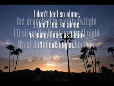 Vanilla Twilight by Owl City