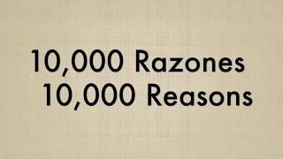10,000 Razones / 10,000 Reasons - Bilingual Karaoke Version