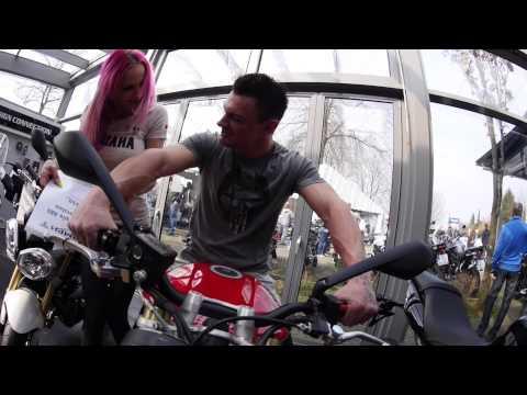 Motorcorner Saison Opening 2015