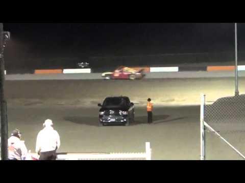 8.7.15 Attica Raceway Park Dirt Truck A Main