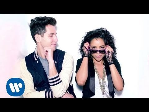 Thumbnail: Cobra Starship: You Make Me Feel... ft. Sabi [OFFICIAL VIDEO]