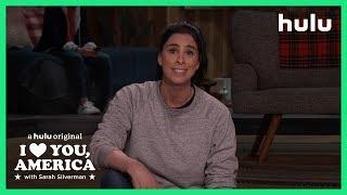 The Quickie: Sarah on Prom Nazis   I Love You, America on Hulu