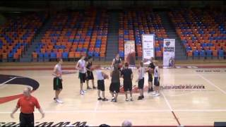 A Games Approach to Teaching Basketball Skills - Mike MacKay