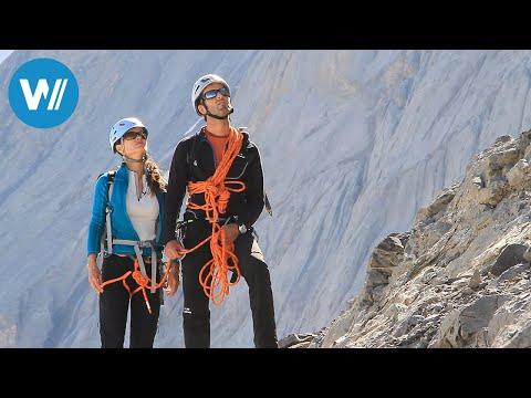 Escalade des Alpes Suisses | Eiger, l'arête Mittellegi