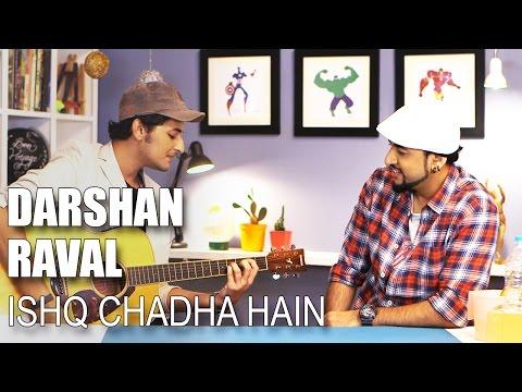 Darshan Raval performs Ishq Chadha Hain on Mad Stuff...