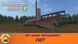 LS17 - Klingenbach #127 | Ein neuer Verkaufsort | Let's Play [HD]