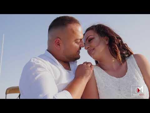 Wedding 2018 Xhulio & Denisa MuratiVideoProductiom