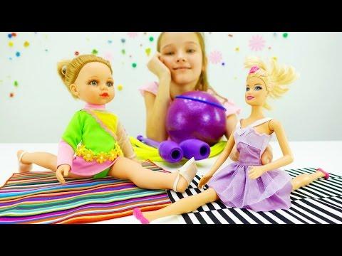 Барби ТВ - YouTube