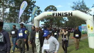Various charity events held across Australia