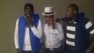 Gambar cover Siyanibona nina enizama ukusiqhatha      Mthandeni Igcokama Elisha Manqele Ondabuzekwayo