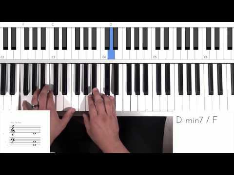 Kesha | Praying | Piano Tutorial