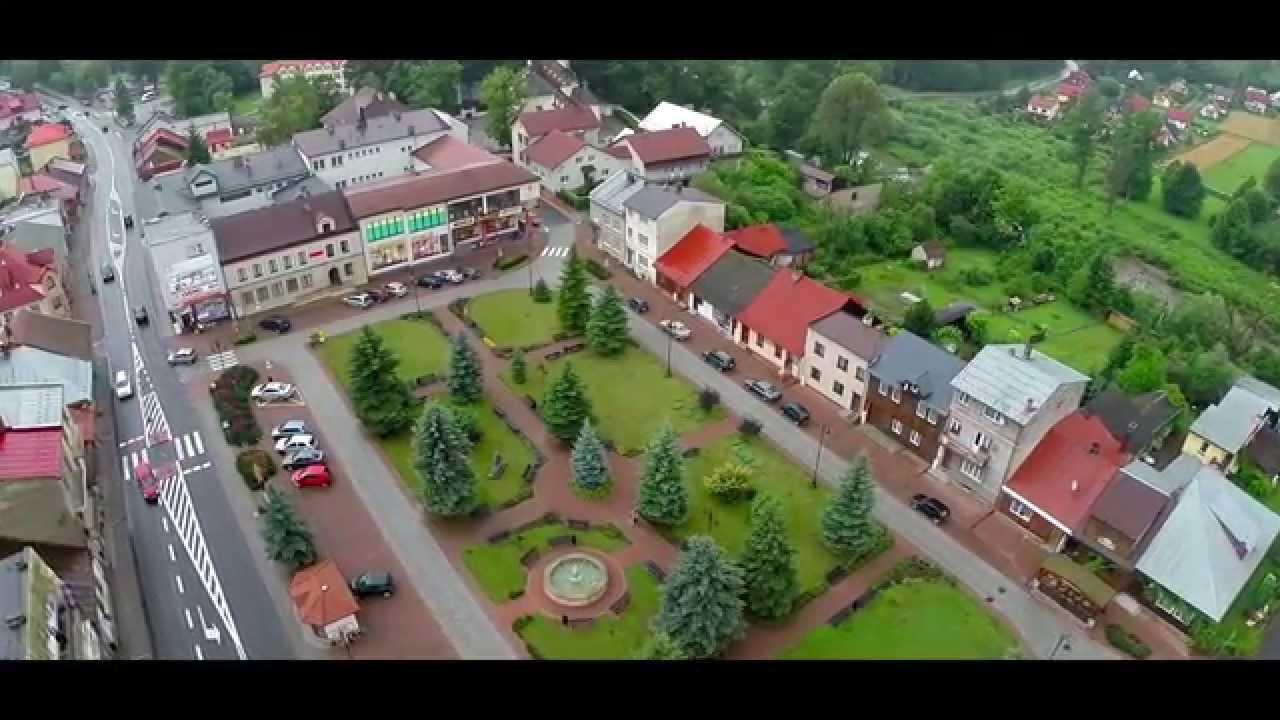 Bobowa City