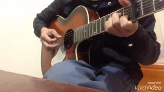 Bước qua thế giới (cover guitar)- Phan Mạnh Quỳnh