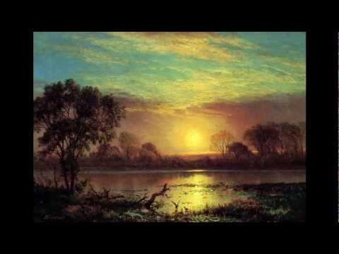 Johannes Brahms - Lullaby (Relaxing music)