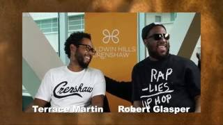 The Jazz Creative Eps 004 Miles In May TV Special