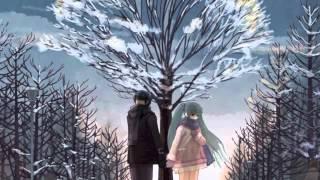 Nightcore - Snow Kiss