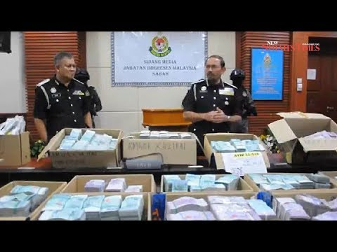 Fourth suspect linked to RM13 5 million Sabah vice ring nabbed
