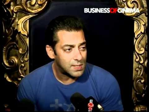 Salman Khan speaks about Shiney Ahuja's 7 year prison term