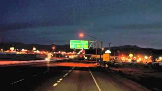 Powoli umieramy - piosenka kierowcy wielkiej ciężarówki