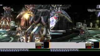 Final Fantasy XIII XBOX360 vs. PS3 Part.4