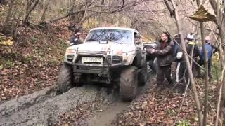 Внедорожные клубы Северной Осетии-Алании