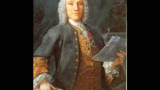 Domenico Scarlatti Sonata in E major, K. 380