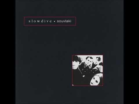 Slowdive - Souvlaki (Full Album) - 1994 US Release, with bonus tracks