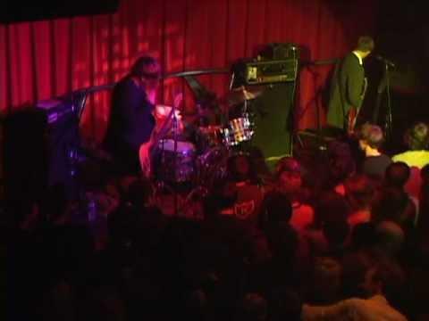 Unwound Last Show Thekla, Olympia Washington 4-1-2002