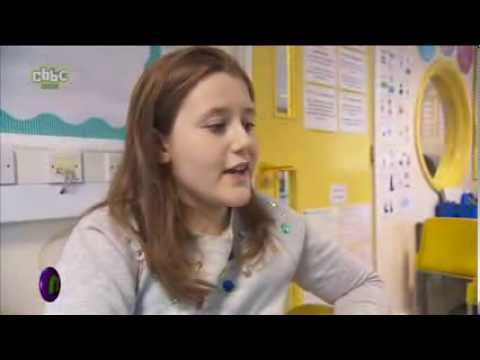 Boys' World, Girls' World report about jobs and gender stereotyping