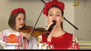 Песня Ольги Плотниковой