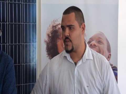Entrevista ku kompania Global Solar