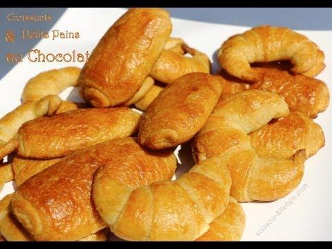 recette-de-croissants,petits-pains-au-chocolat-maison/homemade-crescent,petits-pains-with-chocolate