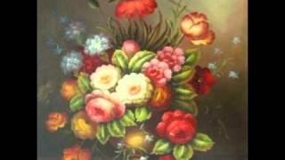 Busk Margit Jonsson - Får jag lämna några blommor (May I leave you some flowers) thumbnail