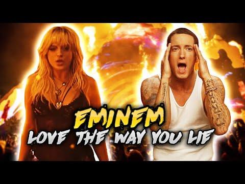 Eminem-Love the Way You Lie(Jazz Country Reggae Version)