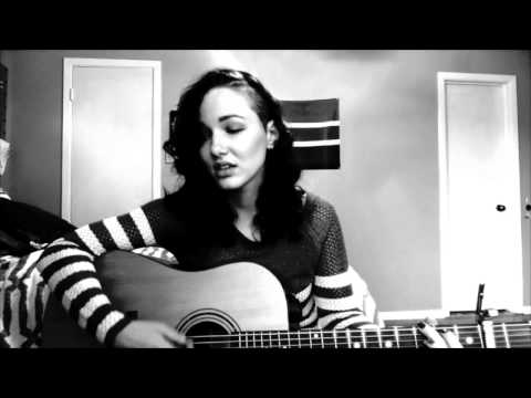 All Sons & Daughters - Brokenness Aside cover by HillaryJane