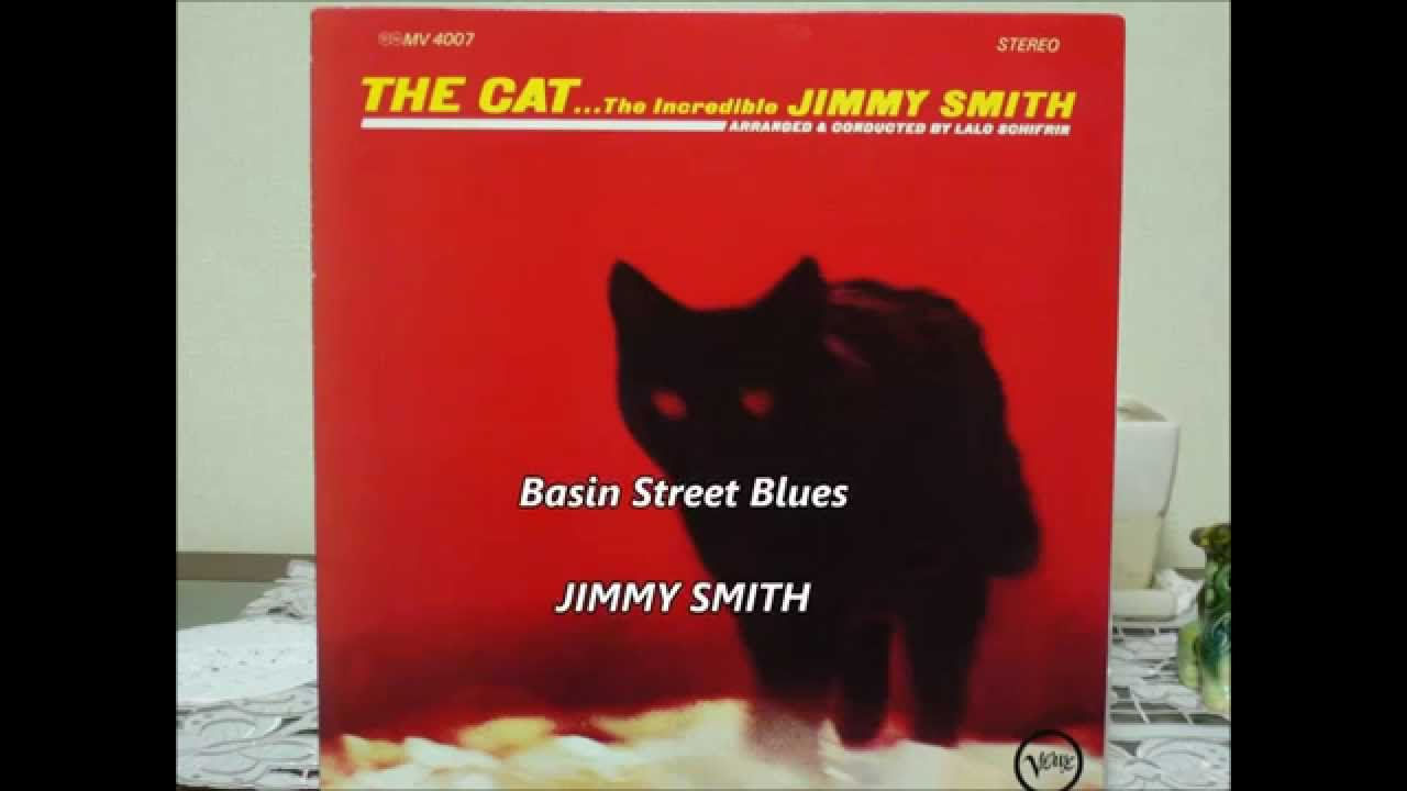 Basin Street Blues / JIMMY SMI...