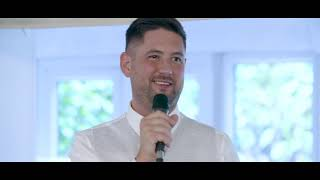 Funniest groom and best man speeches ever - 2019