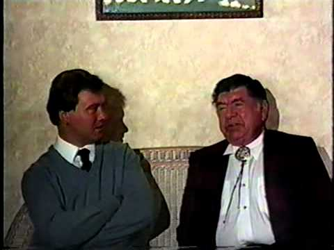 claude akins tv series movin on