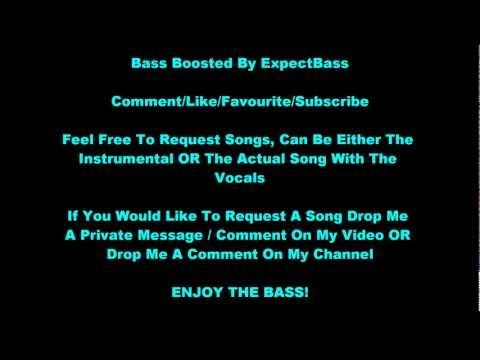 Ludacris - How Low (Bass Boosted) *HD*